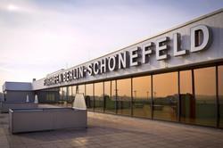 BBI Airport Schoenefeld