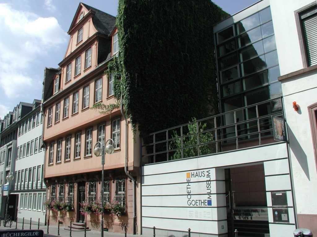Goethe'nin Evi