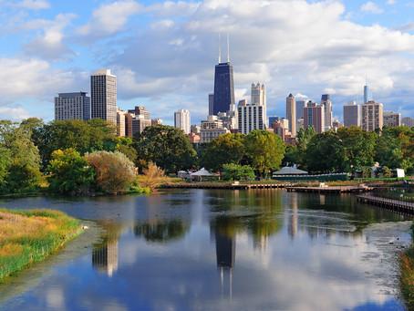 Dost Canlısı Chicago
