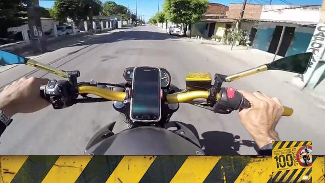 Motosiklet Kazası - Sıradışılığı Farket