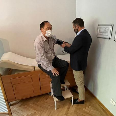 Minimally invasive cardiovascular treatments performed in Turkey