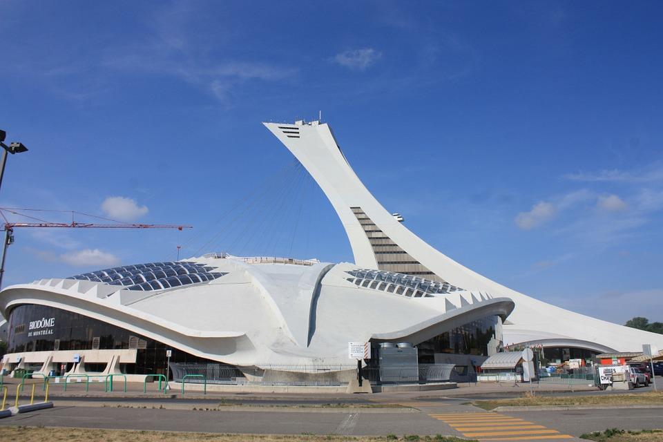Olimpiyat Stadyumu