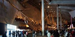 Stockholm Vasa Müzesi