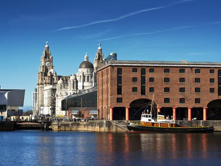 The Beatles'ın Doğum Yeri: Liverpool