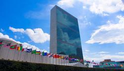 Birleşmiş Milletler Binası