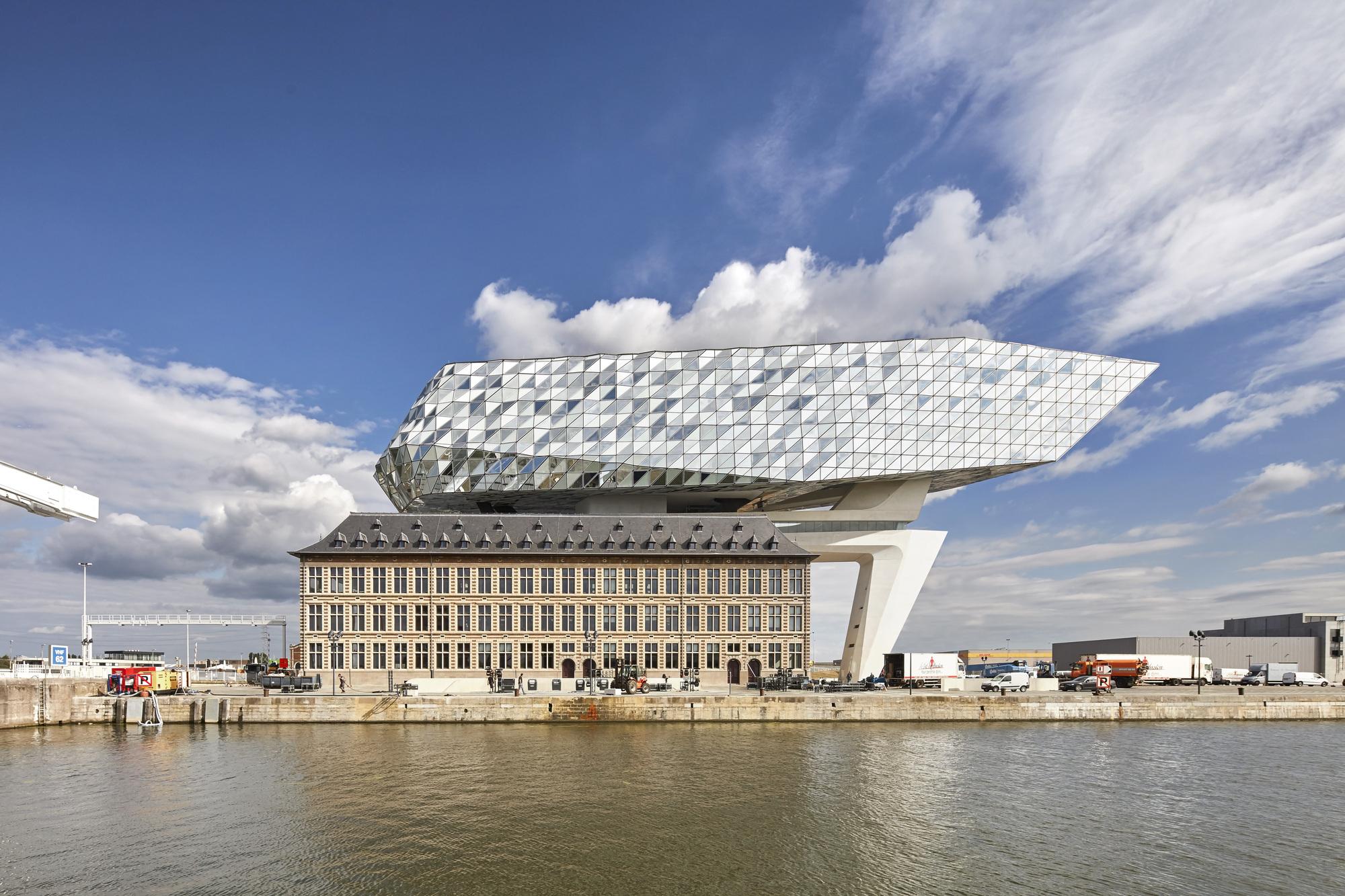 Antwerp Limanı
