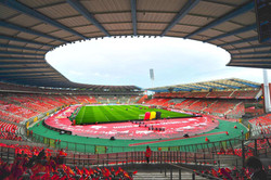 King Baudouin Stadyumu