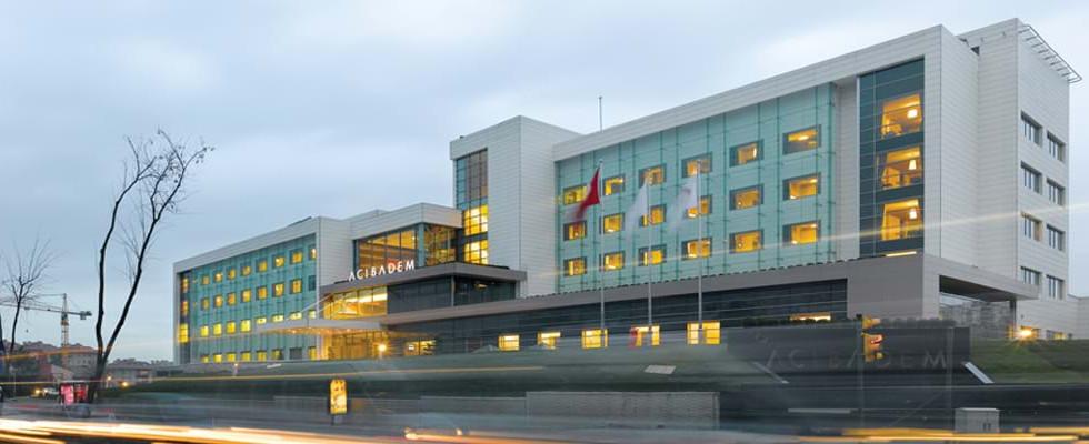 acibadem hospital