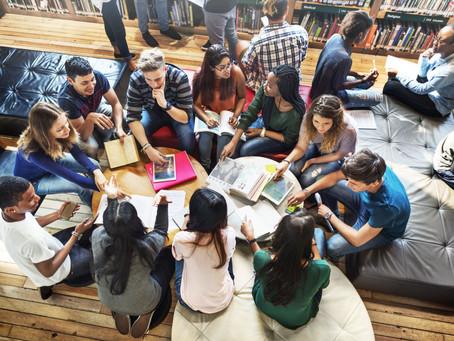 Yurtdışında Pazarlama, Reklamcılık ve Halkla İlişkiler Okumak İçin Bir Rehber
