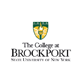 Logo_NEW YORK- BROCKPORT
