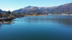 Kawaguchi Gölü