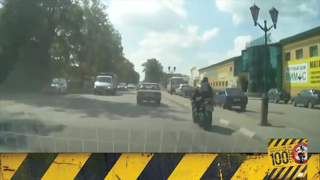 Motosiklet Kazası - Sağlamanın Tehlikeleri
