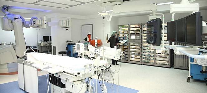amerikan hospital