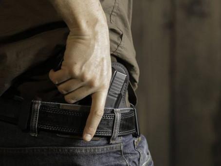 Kişisel Savunma Silahını Nasıl Seçersin?