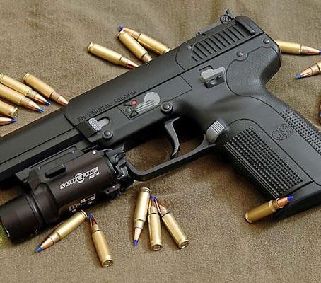 Delicilik Sınırlarını Zorlayan FeNa Bir Silah