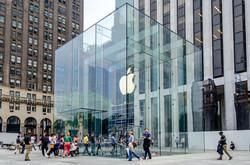 New York Apple Store