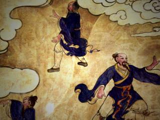 ÖNSÖZ: Tai Chi Chuan yolumuza dair...