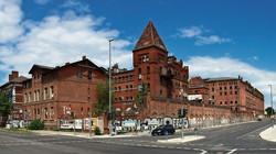 Berliner Pilsner Bira Fabrikası