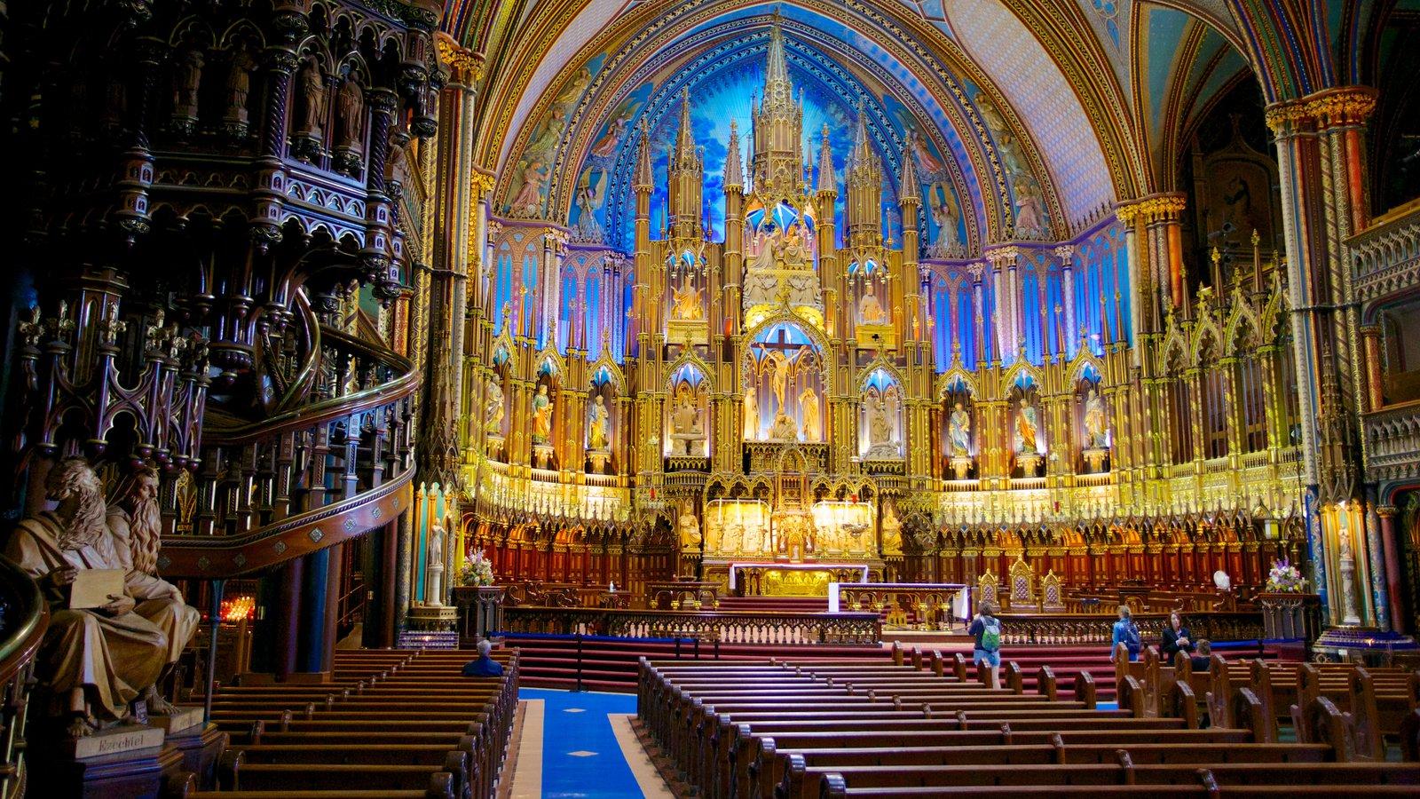 Notre Dame Bazilikası
