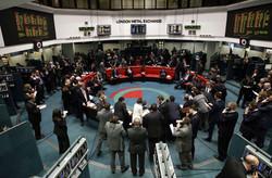 Londra Metal Borsası