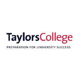 Logo_Taylors college preparation