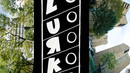 LUKRKING IN PARIS