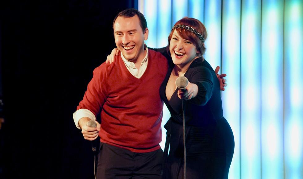 Generous Laughs: A Pride Fund Benefit Show