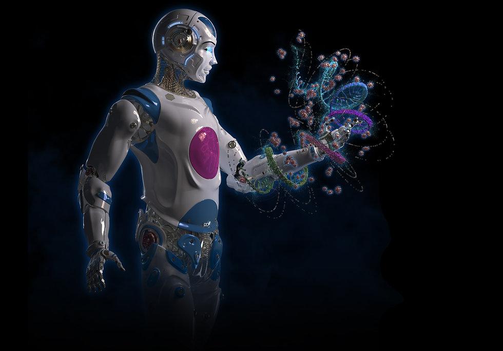 CyborgRNA