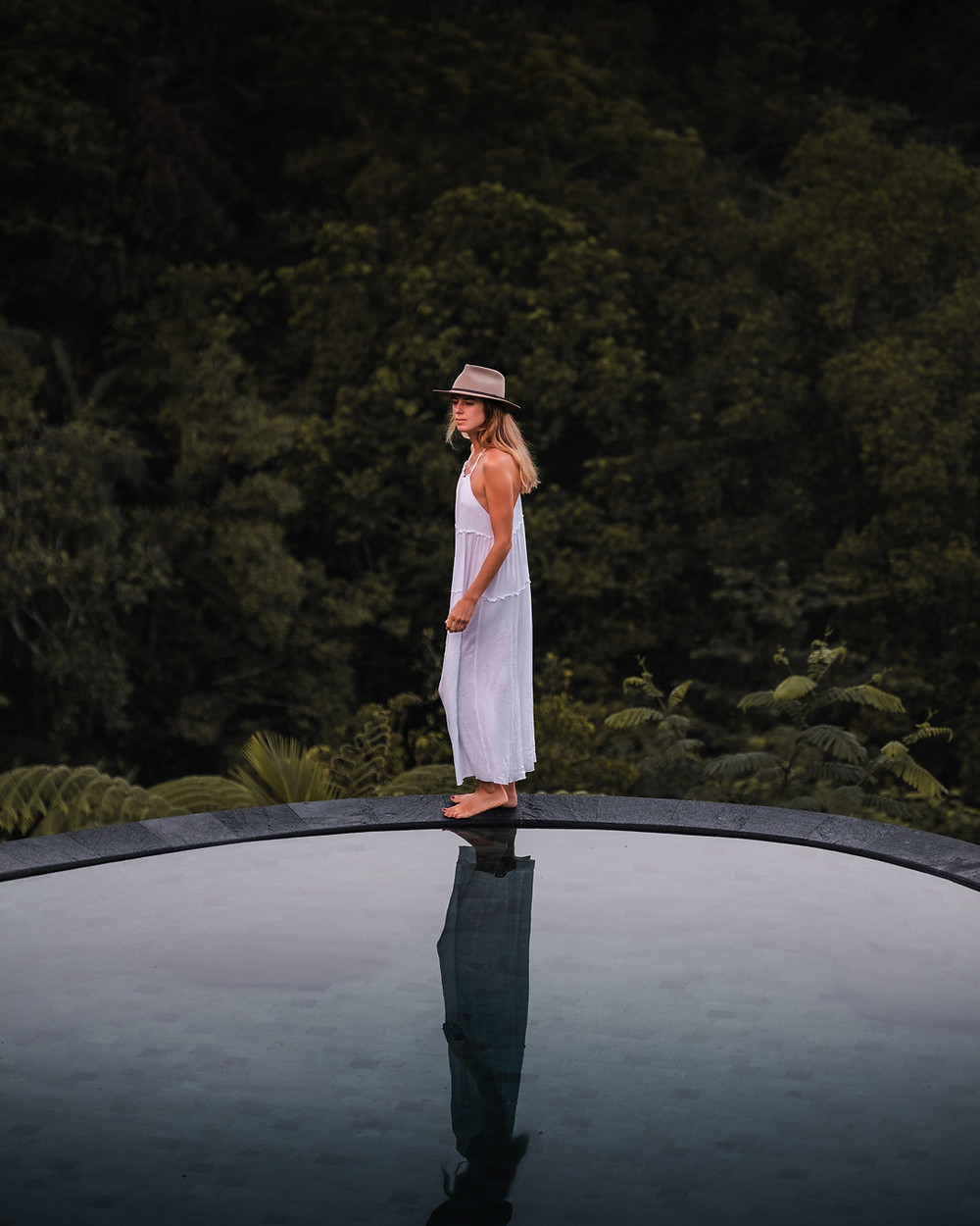 5 hotels with the best pools in Bali