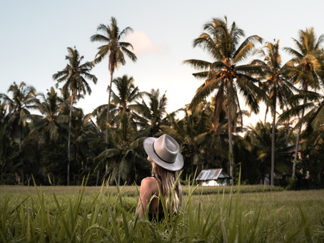 Staying at Desa Visesa, Ubud, Bali