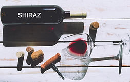 Shiraz Wines