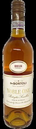 NOBLE ONE DESSERT WINE - 750ml -2016