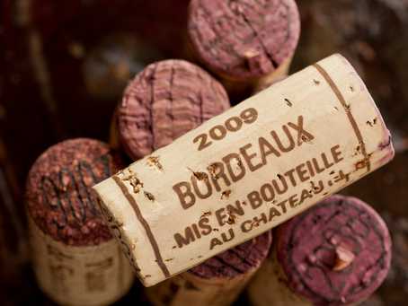 A Bordeaux does not have to cost a lot of dough