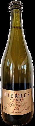 SPARKLING SÉMILLON 2017 PIERRE'S WINES
