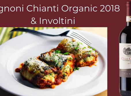 Vagnoni Chianti Organic & Involtini