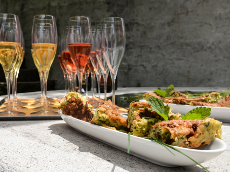 A Champagne for every taste (and a low-calorie one too!).