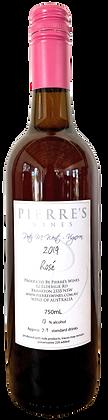 ROSÉ 2019 PIERRE'S WINES