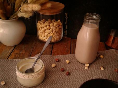 Protocole d'éviction des protéines de lait de vache (PLV)