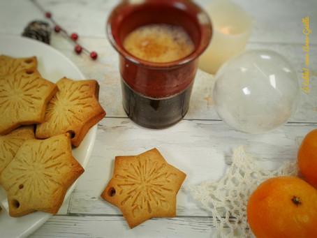 Petits gâteaux de Noël aux épices