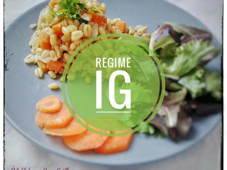 C'est quoi en fait le régime IG?