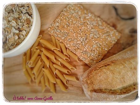 A qui s'adresse le régime sans gluten?
