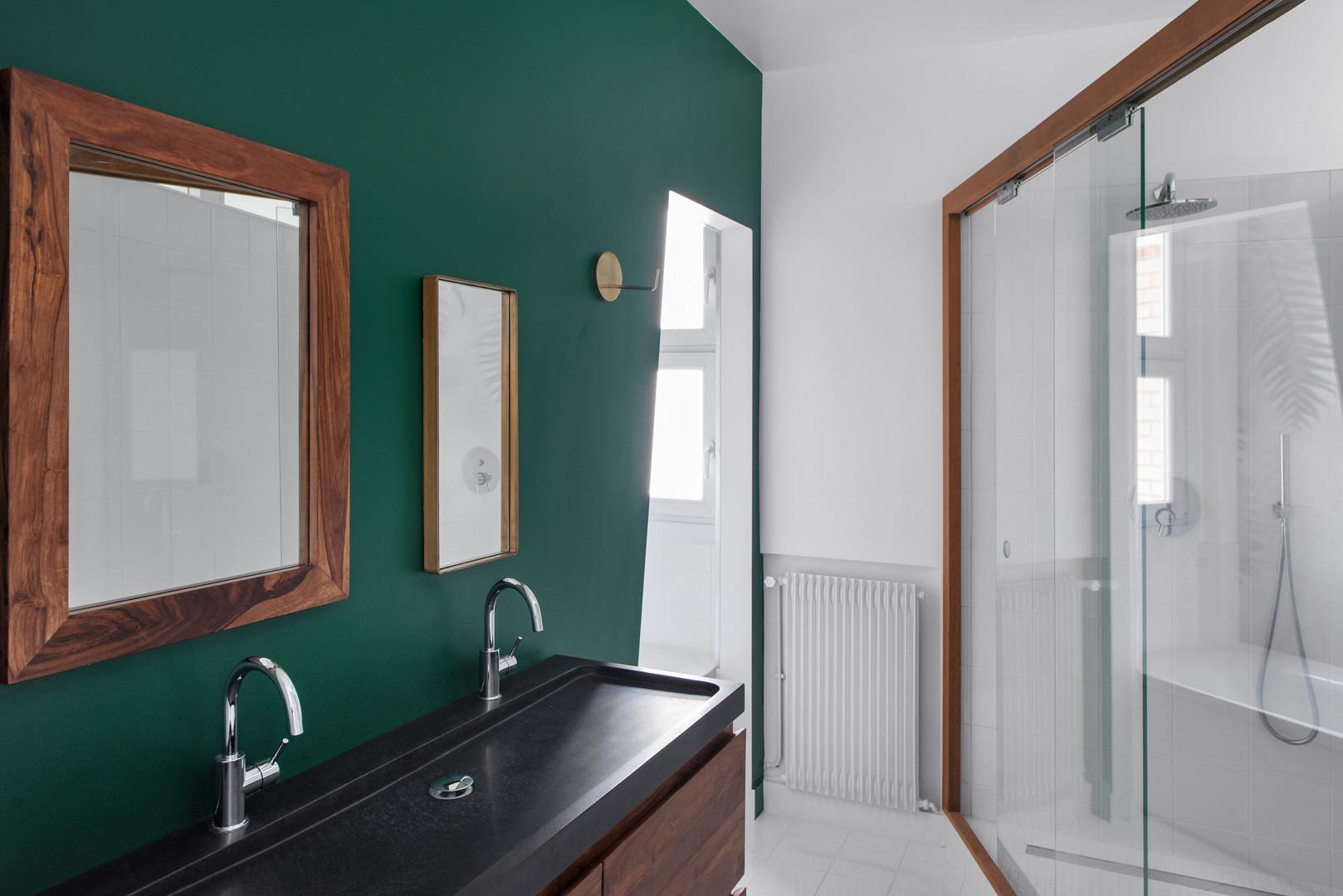salle de bain