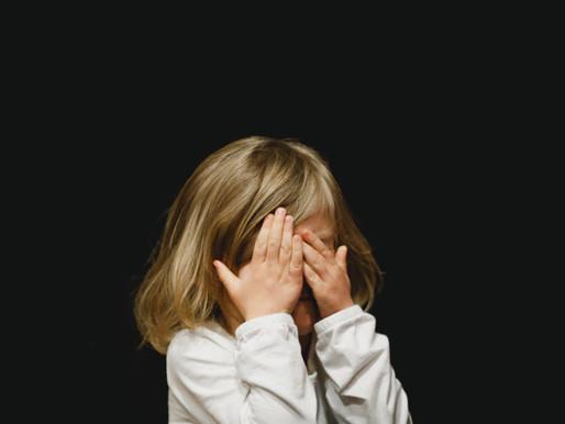 Почему я срываюсь на ребенка, и ничего не помогает?