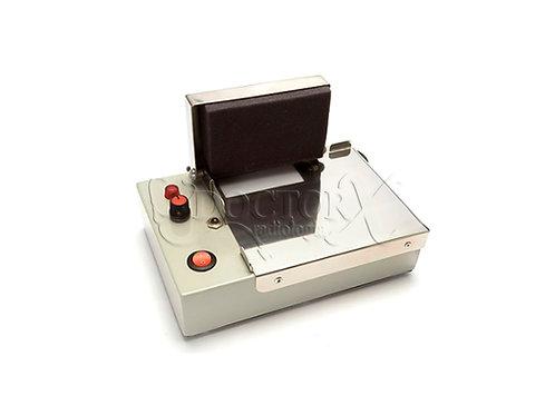 Identificador Radiográfico