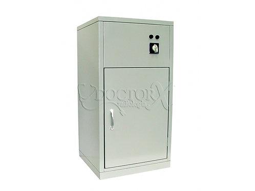 Secador Radiográfico para 24 Colgaduras