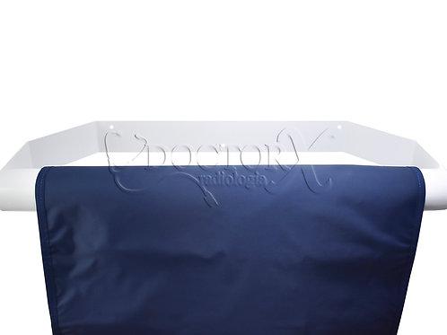 Porta Avental com apoio Cilíndrico