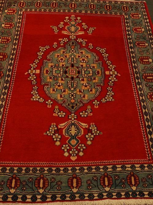 Tabriz 40 RAJ med silke 148x106