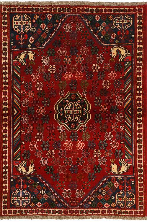 (SOLGT) Kashghai 146x105