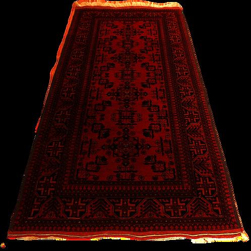 Khal Mohammadi 196x82