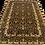 Thumbnail: Semi antikk Keshan 60 Raj 220x138